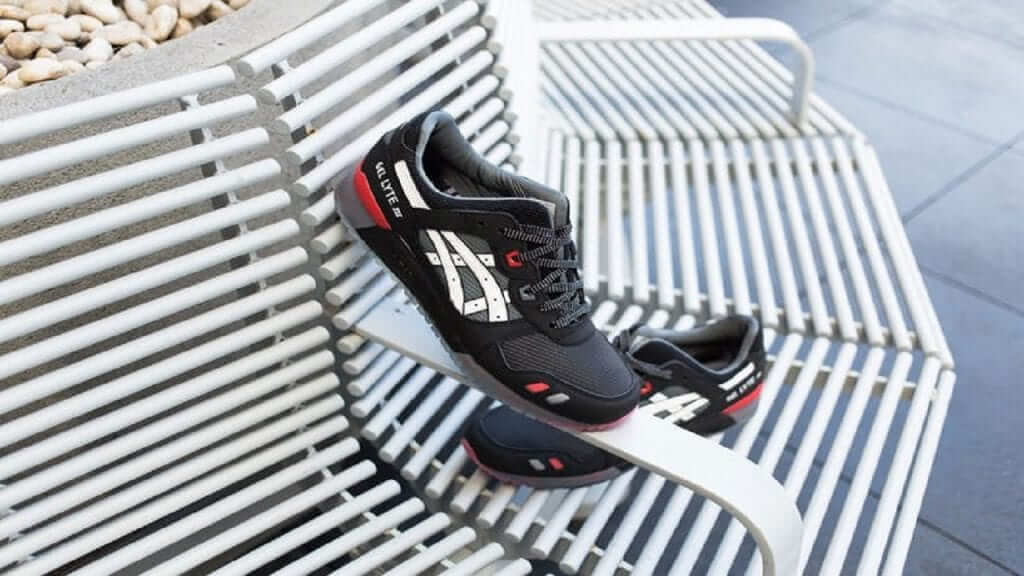 ASICS and Hasbro Unveil New G.I. Joe Trainers
