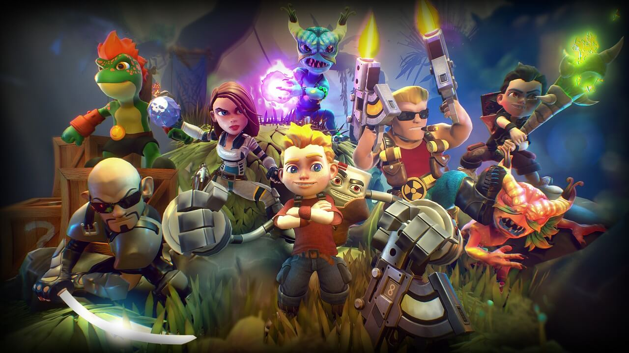 Rad Rodgers: Radical Edition Hits Switch February 26th