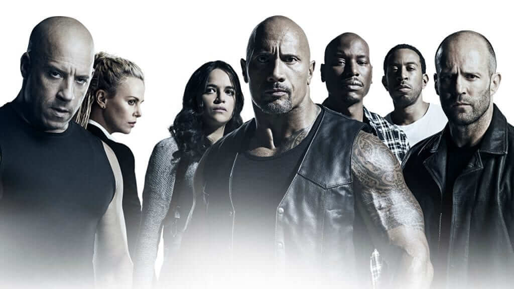 Fast and Furious 9 Pushed Back Until May 2020