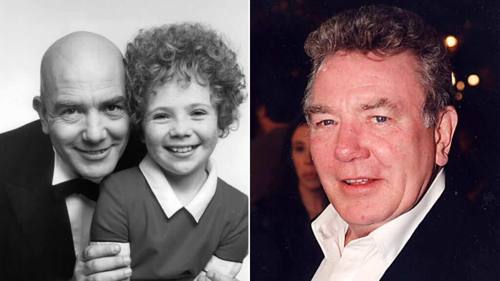 Oscar-Nominated Actor Albert Finney Dies at 82