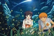 Fruits Basket Reboot Shares New Trailer
