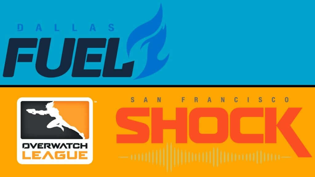 Overwatch League: Day 2 - Dallas Fuel vs San Francisco Shock Impressions