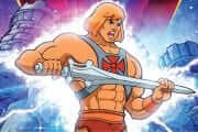 Masters of the Universe Movie Production Date and Location Revealed