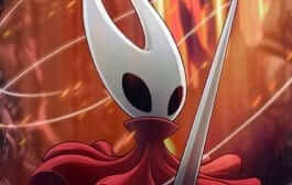 Hollow Knight Sequel Announced