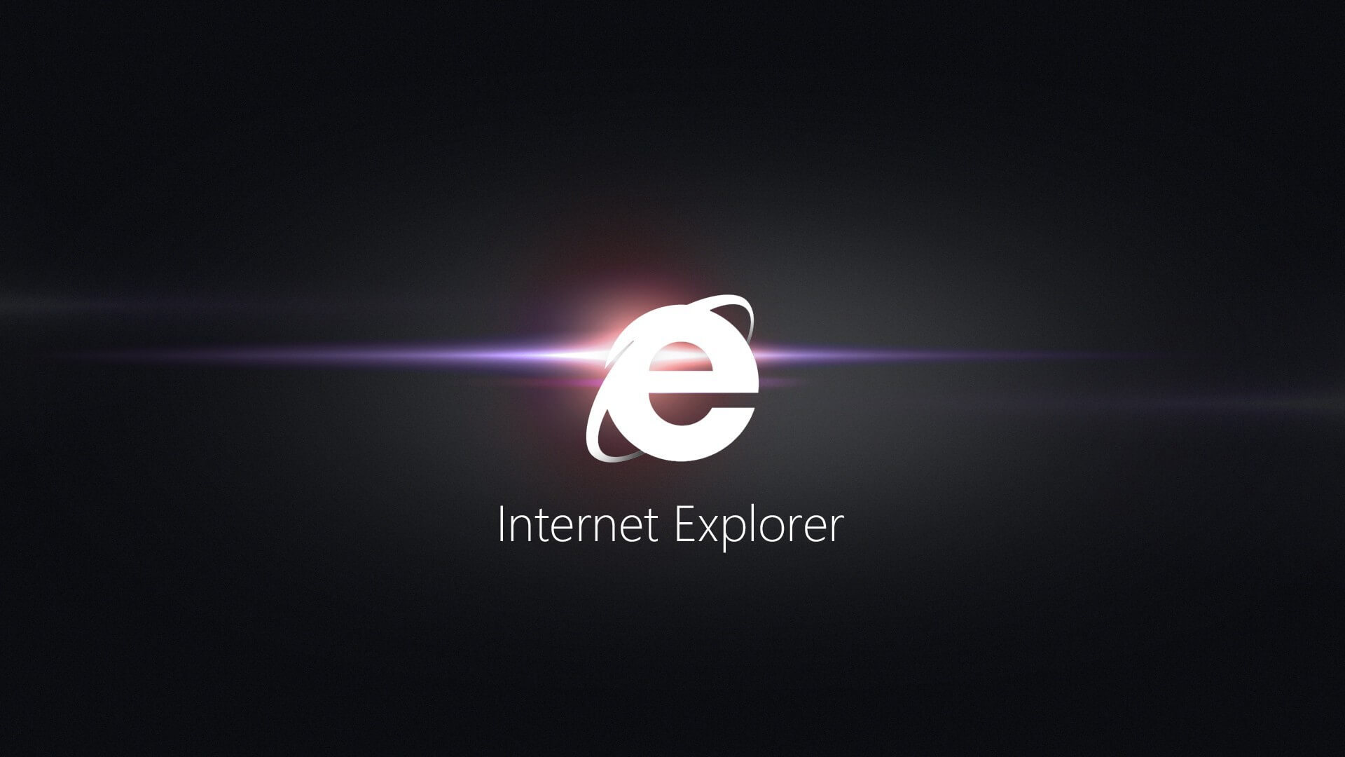 Microsoft Wants You To Get Rid Of Internet Explorer
