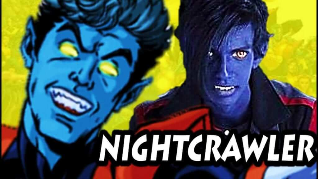 Age of X-Man: The Amazing Nightcrawler Comic Mini-Series Coming Soon