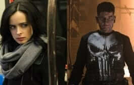The Punisher & Jessica Jones Canceled By Netflix