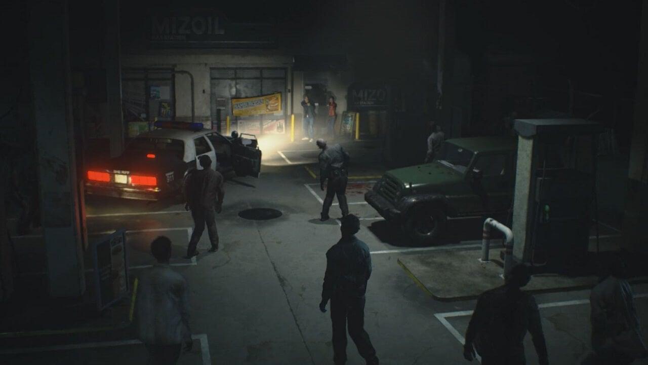Resident Evil 2 (2019) Review