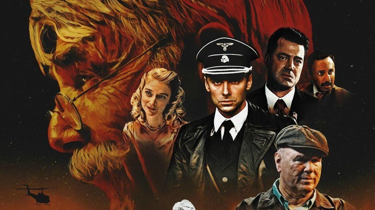 The Man Who Killed Hitler And Then The Bigfoot Trailer Impressions