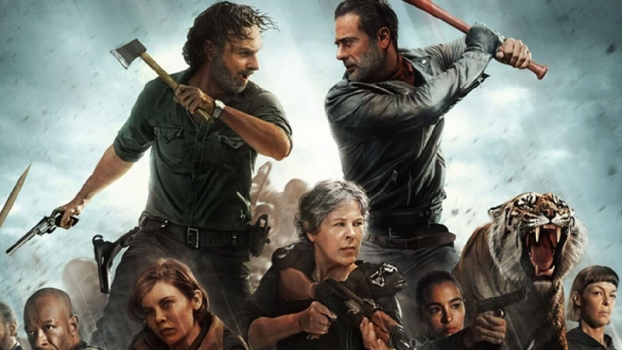 The Walking Dead Universe To Expand With Third Show