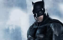 Ben Affleck Explains Why He's No Longer Batman