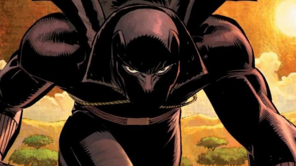 Marvel Offers Free Black Panther Comics to Celebrate Black History Month