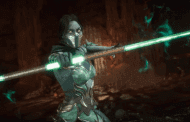 Latest Mortal Kombat 11 Trailer Reveals Jade as Playable Fighter