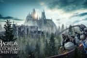 Universal Orlando Resort Announces New Magical Harry Potter Ride