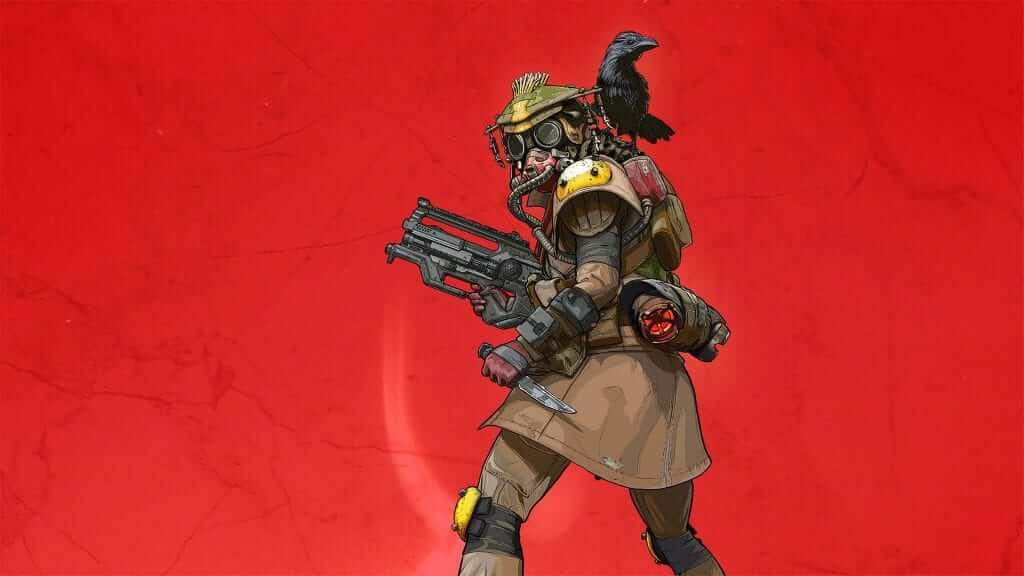 Respawn's 'Apex Legends' Out Now