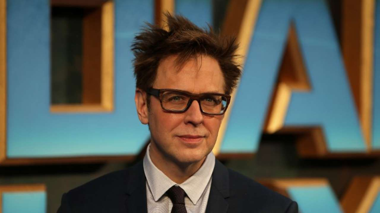 James Gunn Passed on Superman Movie in Favor of Suicide Squad 2