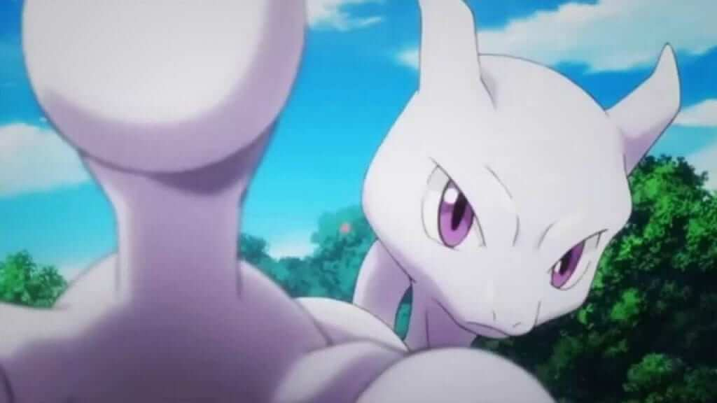 Celebrating The Birthday of Mewtwo