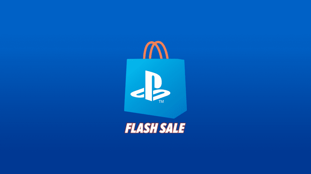 PlayStation Store Flash Sale Happening Now