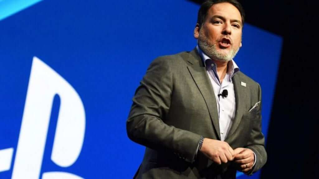 Sony's Shawn Layden Explains Decision to Skip E3 2019