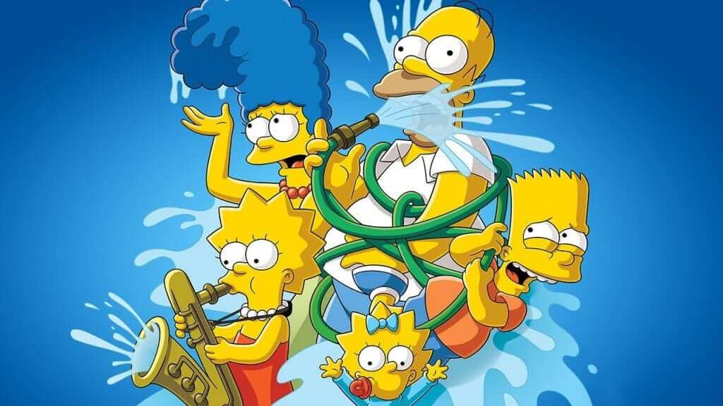 The Simpsons Renewed For 31st & 32nd Season