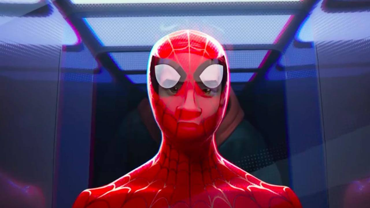 Spider-Man: Into The Spider-Verse 'Alt-Universe' Cut Coming Soon