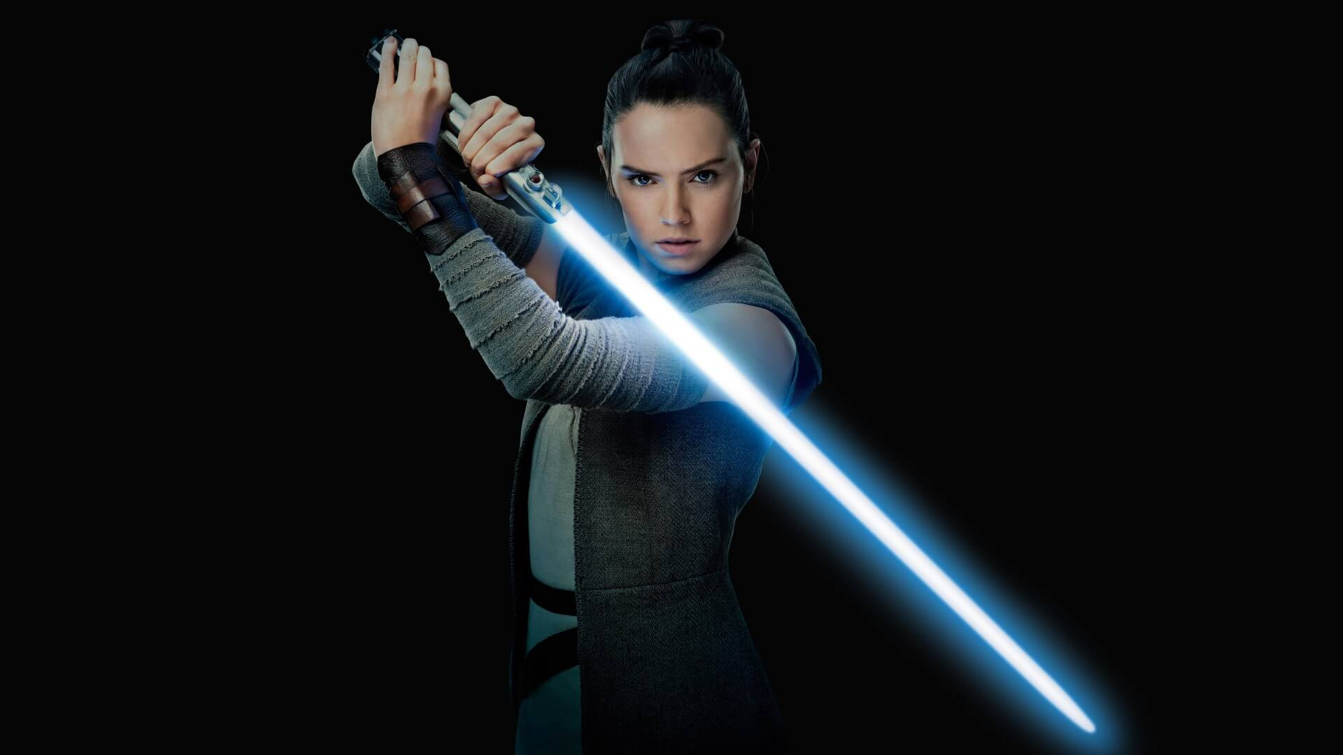 Star Wars Episode 9 Trailer Reportedly Drops in April ... - photo#34