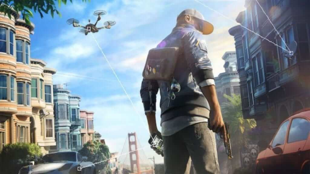 Rumor: Watch Dogs 3 To Be Set In London?