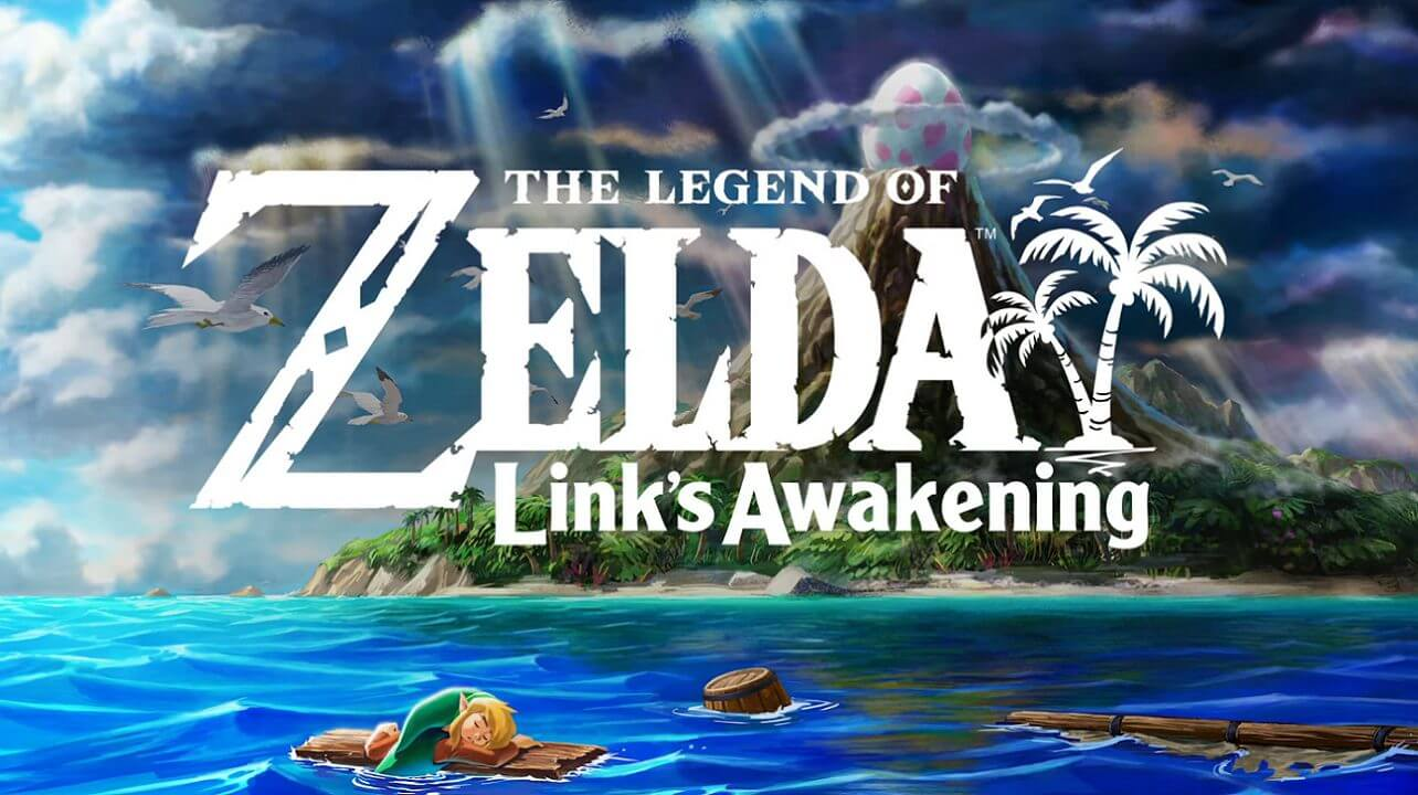 The Legend of Zelda: Link's Awakening Remake Announced for the Switch