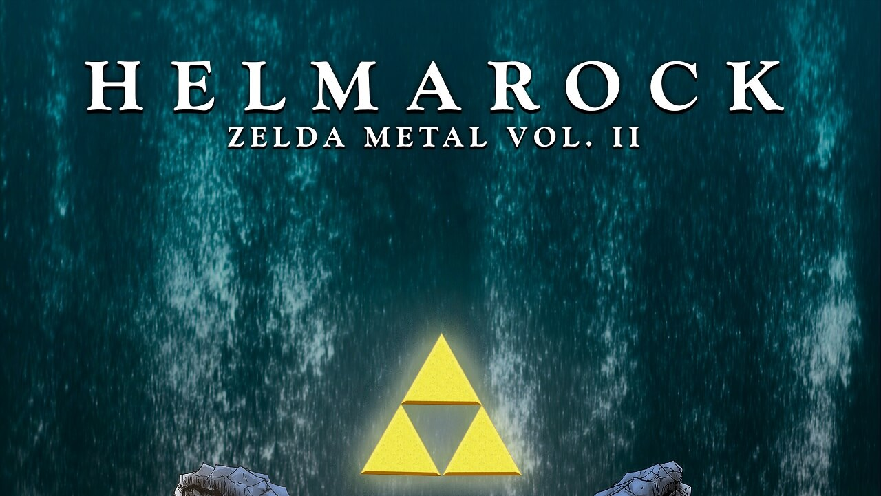 The Legend of Zelda Goes Metal In New Tribute Album