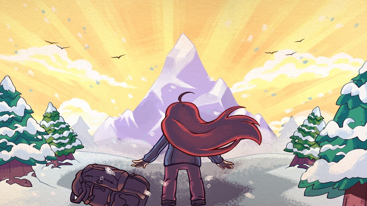 Celeste Soundtrack Releases on Classic Cassette Tapes
