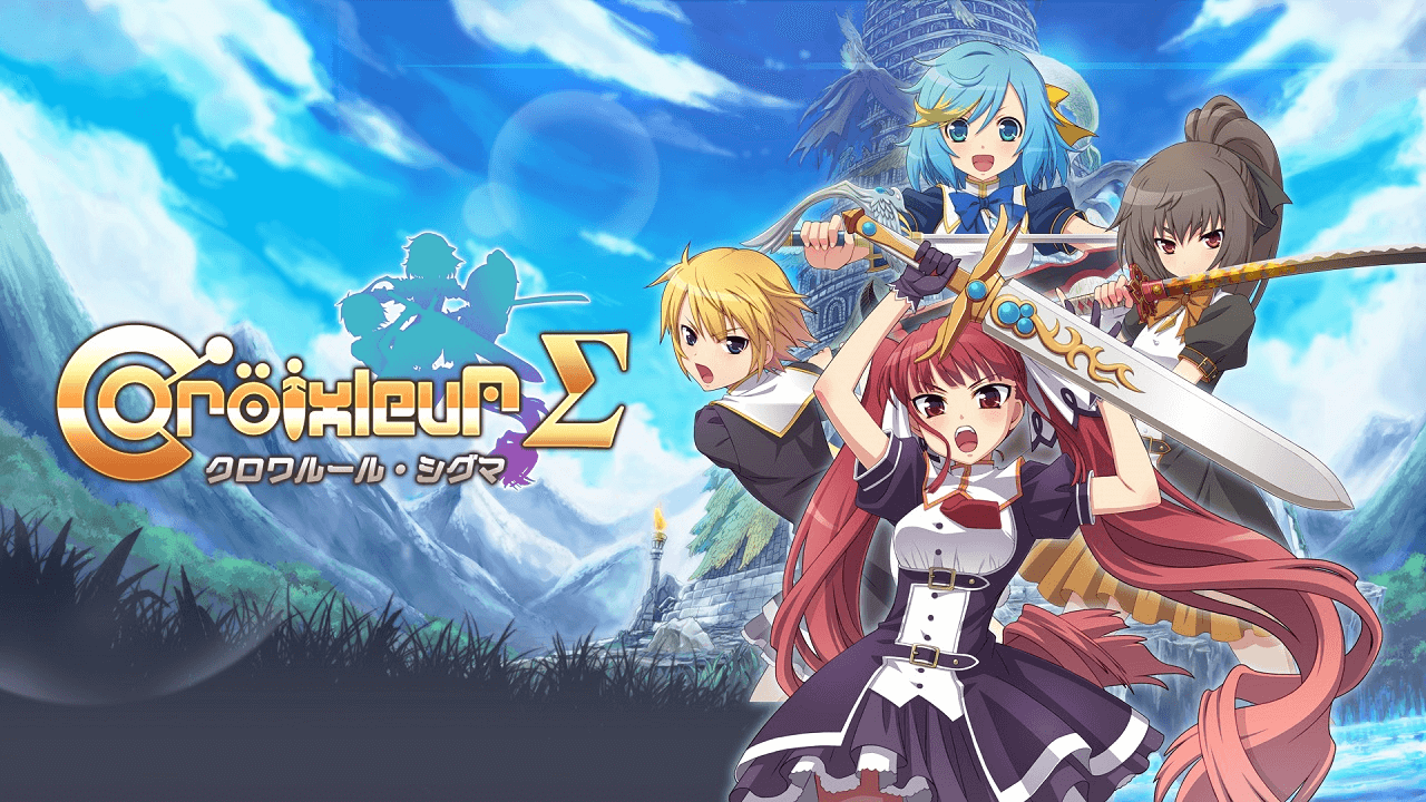 Croixleur Sigma Coming to Switch