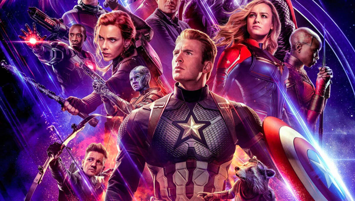 Marvel Releases New Featurette for Avengers: Endgame