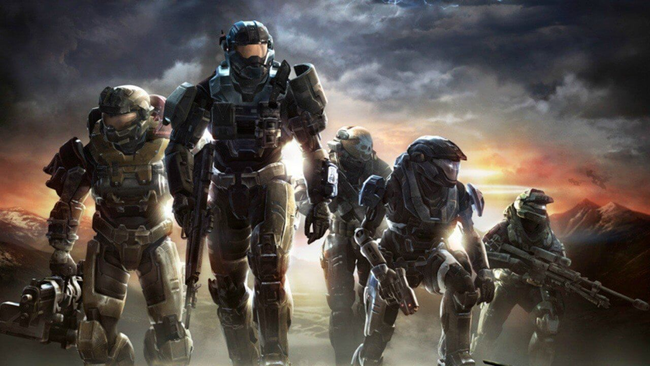 Halo: The Master Chief Collection Coming To PC, Adds Halo: Reach