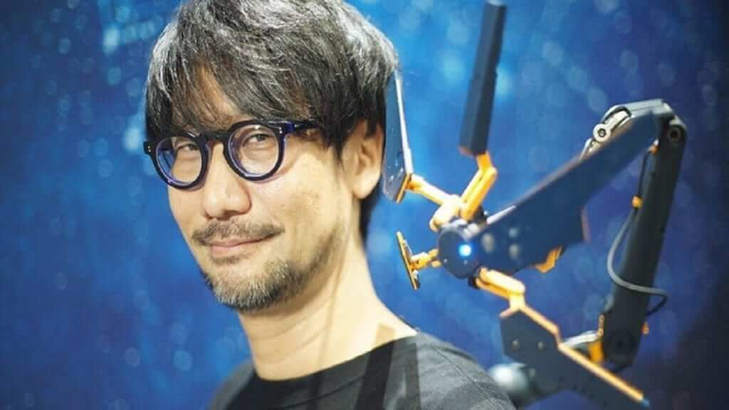Death Stranding Behind Schedule According to Kojima