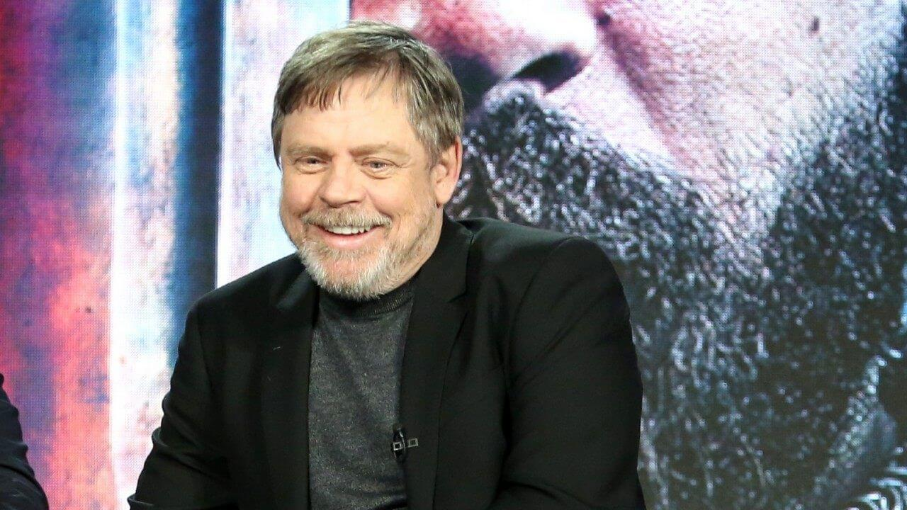 Mark Hamill Will Voice Chucky in Child's Play Remake