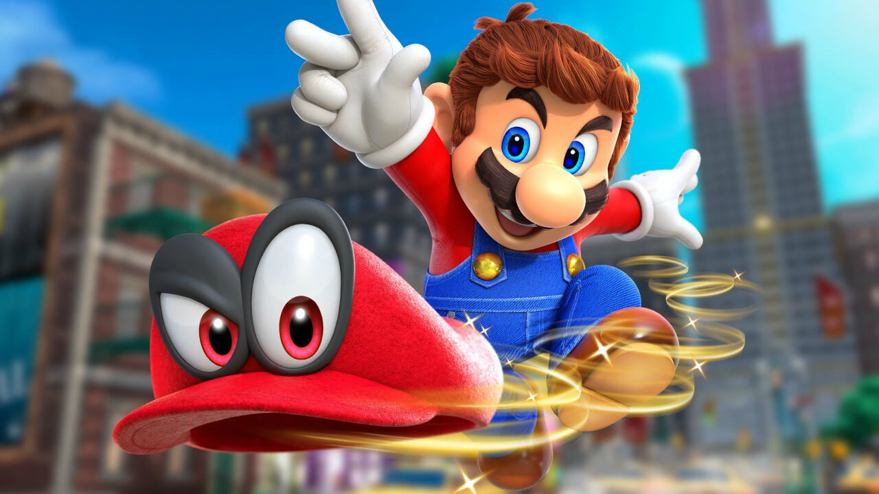 The Nerd Stash Staff: 7 Luckiest Video Game Characters of All-Time