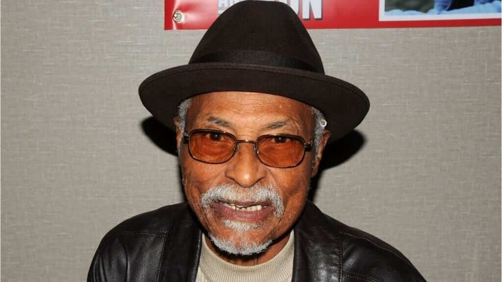 Nathaniel Taylor, Actor from Sanford and Son, Dead at 80