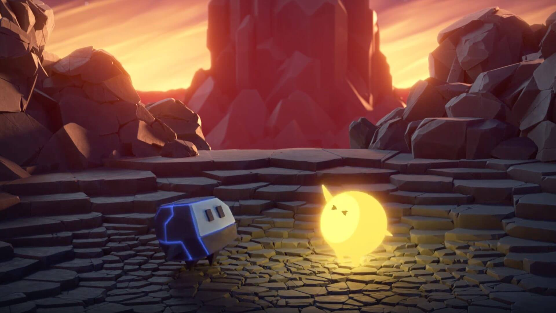Pode PS4 Review: A Charming Indie Puzzler
