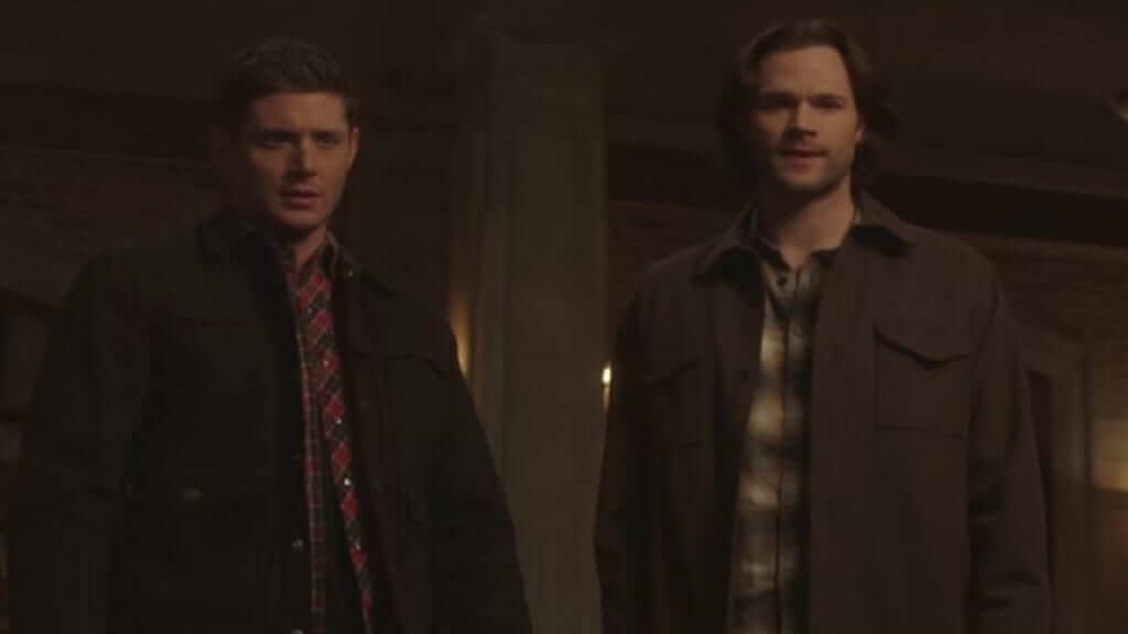Supernatural Coming To An End After 15 Seasons