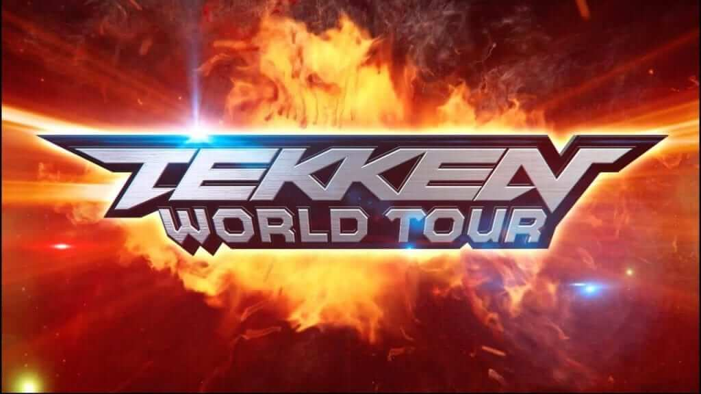 Bandai Namco and Twitch Announce 2019 Tekken World Tournament