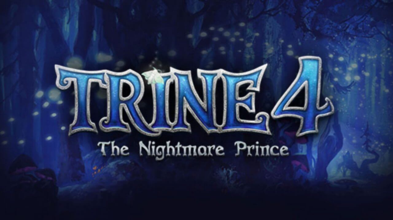 Trine 4: The Nightmare Prince Coming This Fall