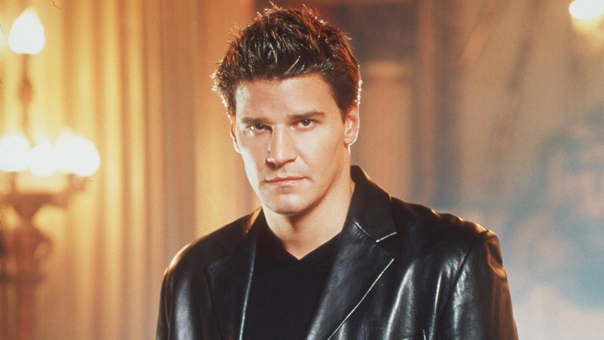 'Angel' Revival Possibly In The Works