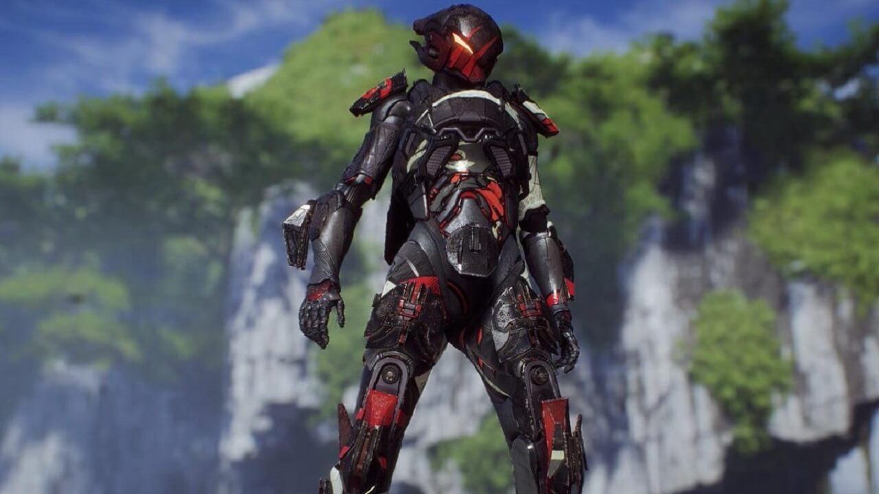 Anthem Players Receiving Refunds on PS4