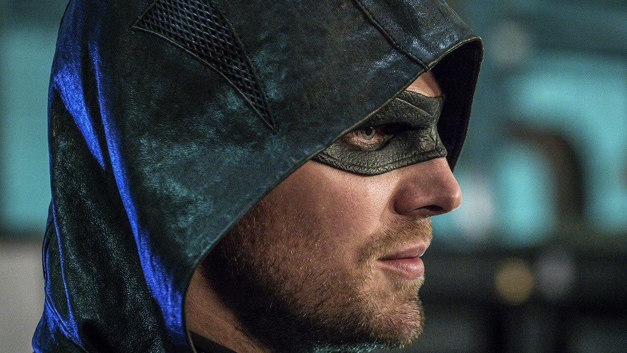 Arrow to End After Shortened Eighth Season
