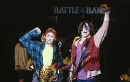 Bill & Ted 3 Release Date Announced