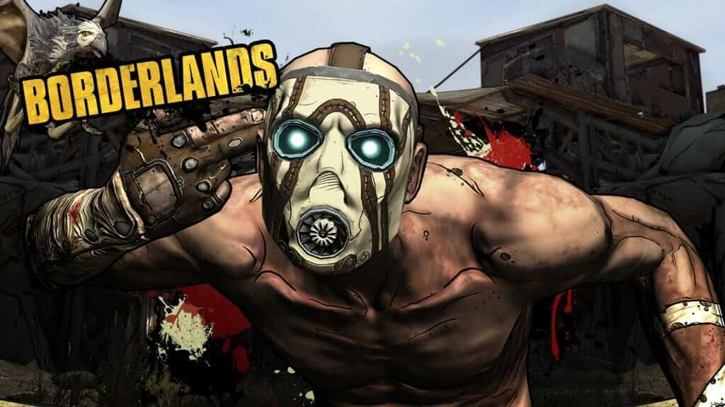 Gearbox Teases Borderlands 3 Announcement for March 28th