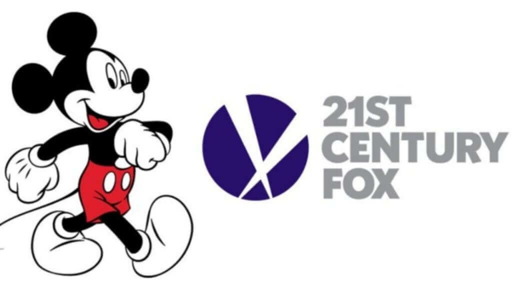 Disney's Merger with 21 Century Fox About To Become Official
