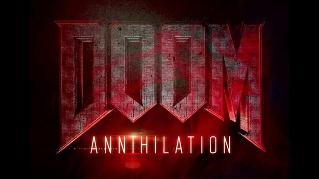 Doom: Annihilation Movie Teaser Trailer Released