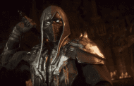 Noob Saibot Revealed for Mortal Kombat 11, Shang Tsung Coming as DLC