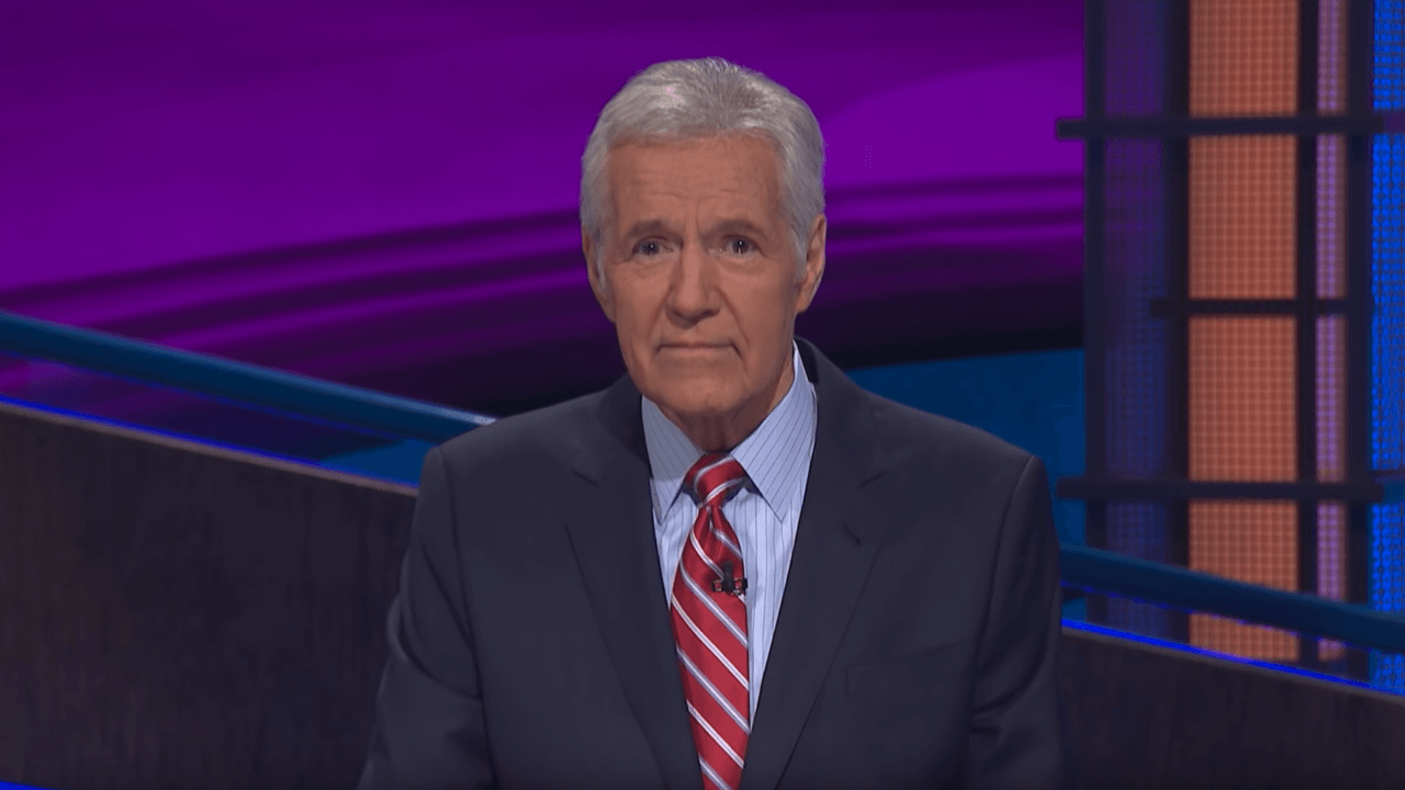Iconic 'Jeopardy' Host Alex Trebek Announces He Has Cancer